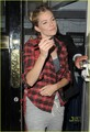 Sienna Miller: Pretty in Plaid