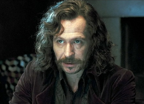 Sirius Black :) - sirius-black Photo