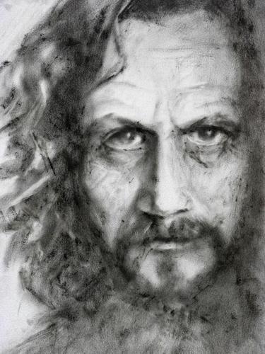Sirius Black :)