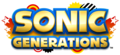 Sonic Generations logo - sonic-and-friends photo