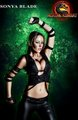 Sonya Cosplay - sonya-blade photo