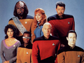 Star Trek-The Next Generation - star-trek-the-next-generation wallpaper
