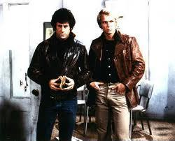 Starsky and Hutch (1975) wallpaper possibly with a well dressed person and long trousers called Starsky and Hutch