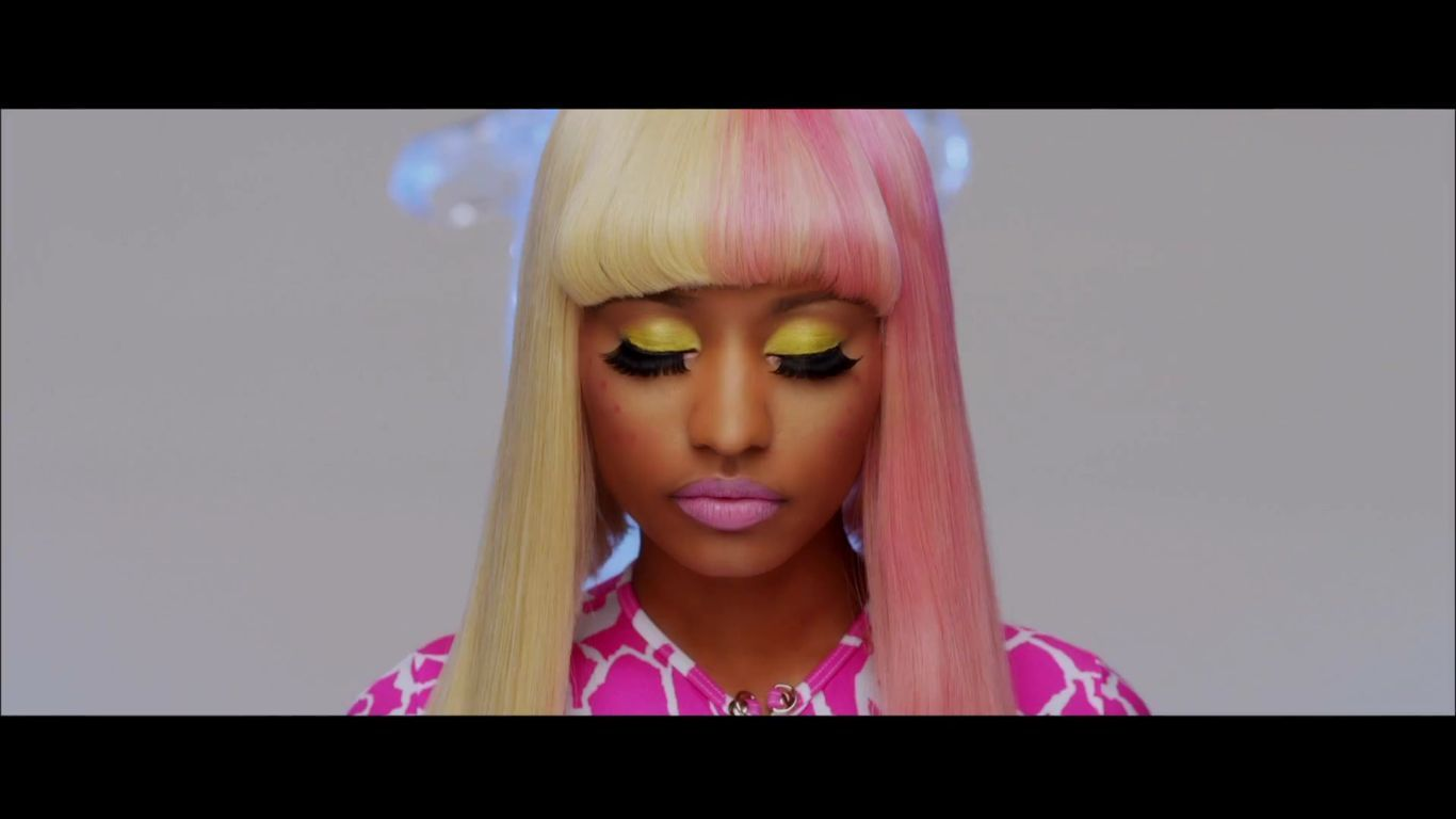 More By Nicki Minaj