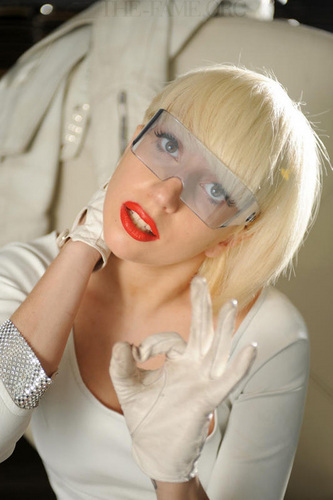 Sweet Gaga
