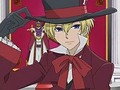 Tamaki mad hatter icon