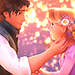 Tangled Icons <3