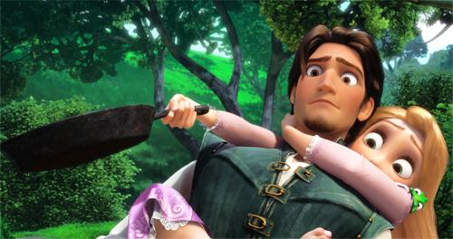 Tangled-rapunzel-and-e...