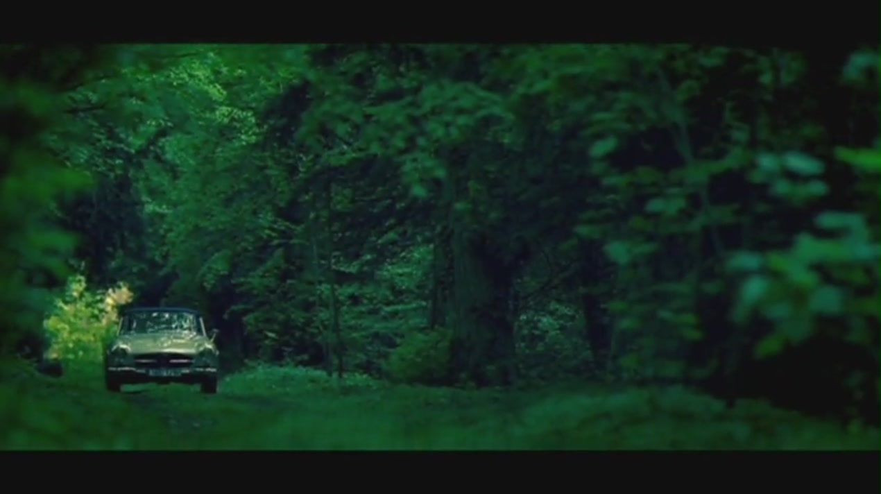 Te Amo [Music Video] - Rihanna Image (21928514) - Fanpop