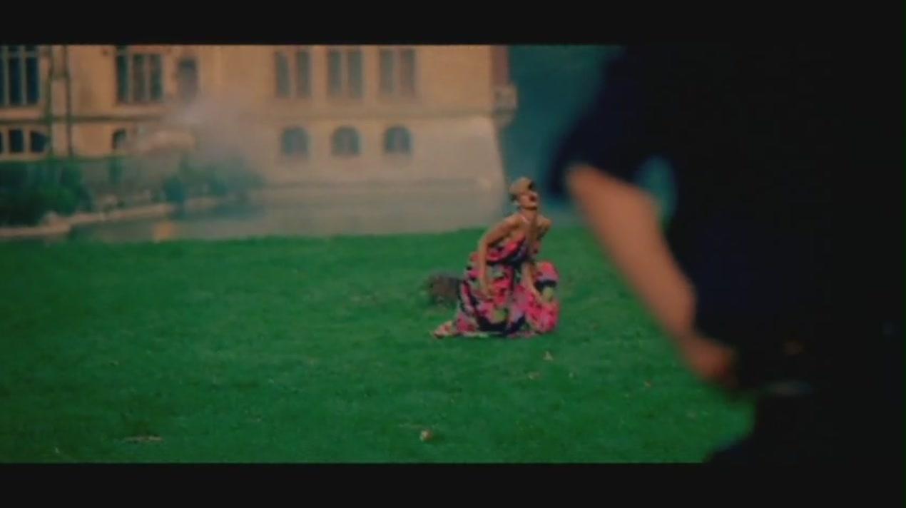 Te Amo [Music Video] - Rihanna Image (21941934) - Fanpop