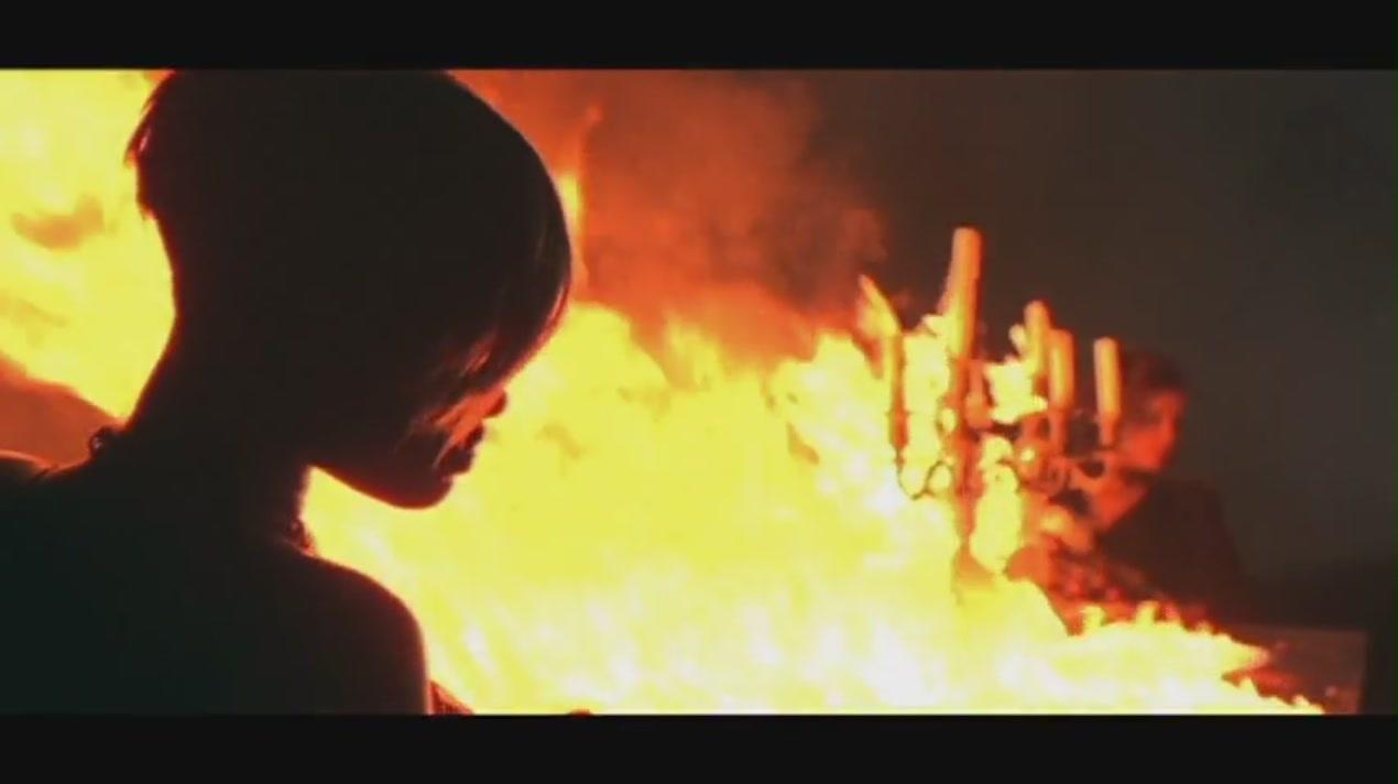 Te Amo [Music Video] - Rihanna Image (21929130) - Fanpop