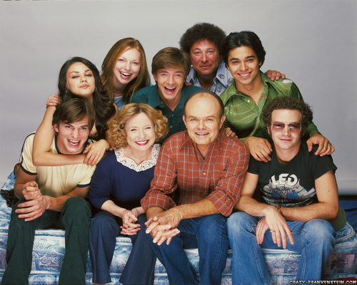That 70&#39;s Show - the-90s Photo