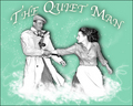 The Quiet Man - john-wayne wallpaper