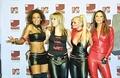 The Spice Girls - MTV Europe Music Awards 2000
