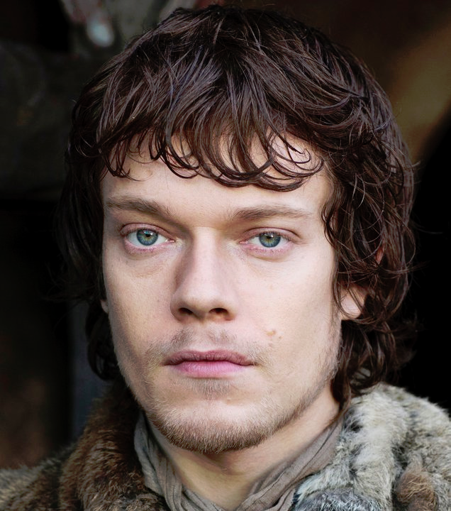 game of thrones theon