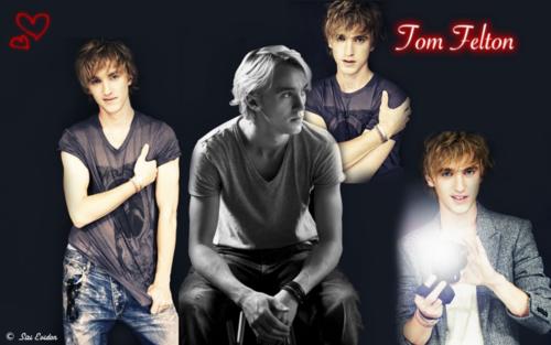 Tom ♥♥♥