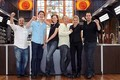 Top 6 of MAsterchef Australia - masterchef photo