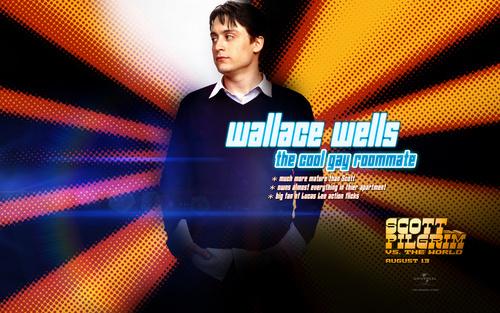 Wallace Wells