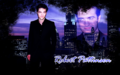 robert-pattinson - Wallpaper Robert Pattinson wallpaper