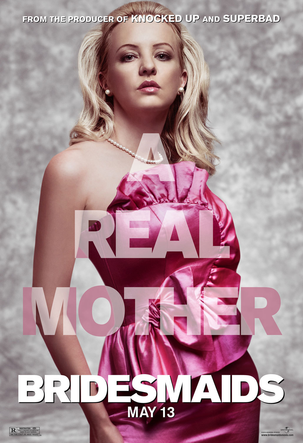 Wendi McLendon-Covey - A Real Mother