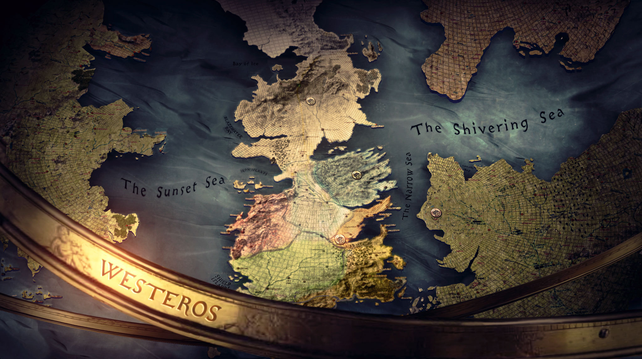 Game Of Thrones Images World Map Concept Art Hd Wallpaper And