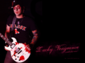 Zacky - avenged-sevenfold fan art