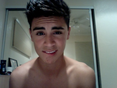 Zayn Look Alike (Rocio Morales) 100% Real ♥ - zayn-malik Photo