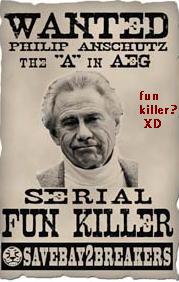 a fun killer?