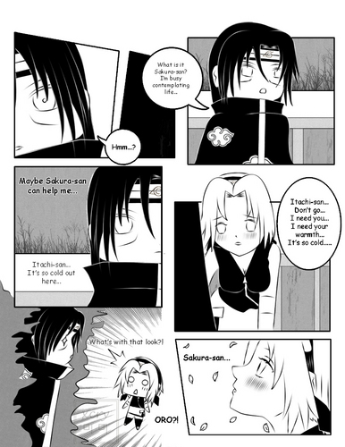 akatsuki comic 2