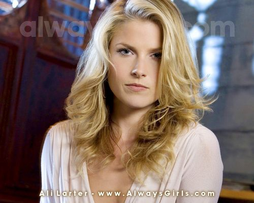 Ali Larter wallpaper with a portrait entitled ali larter