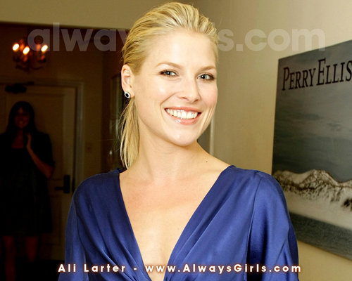 Ali Larter wallpaper with a portrait titled ali larter