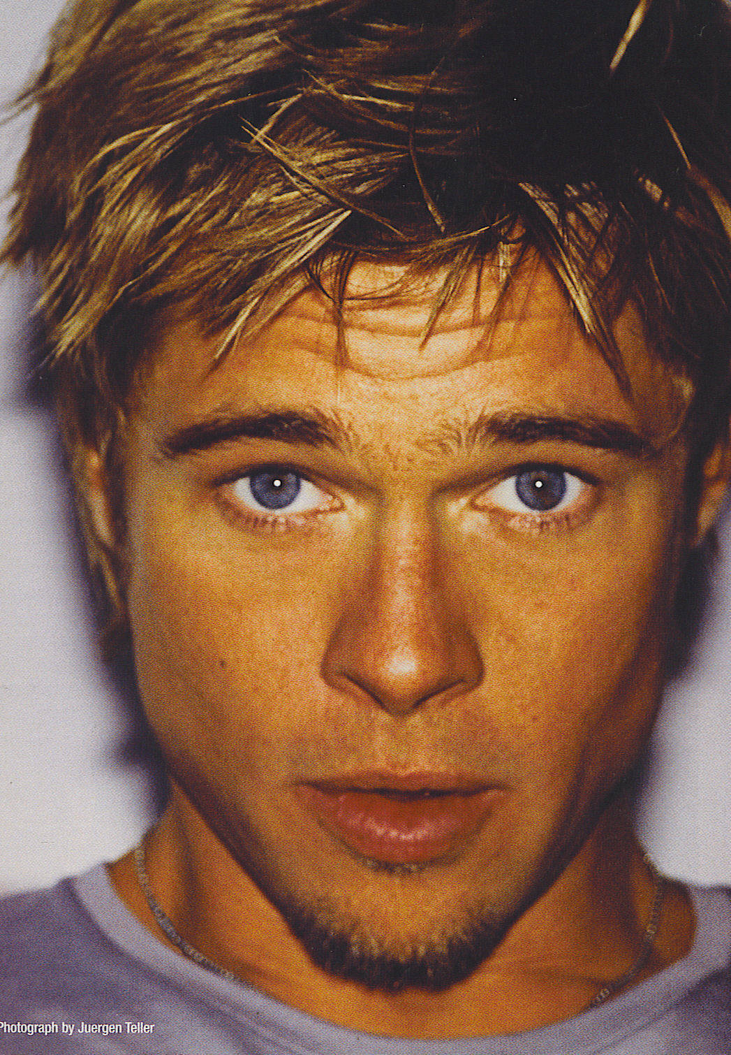 Brad Pitt Images Brad Pitt Hd Wallpaper And Background