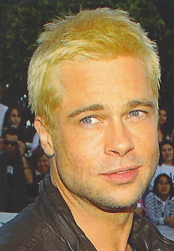 Brad Pitt wallpaper probably with a portrait called brad pitt