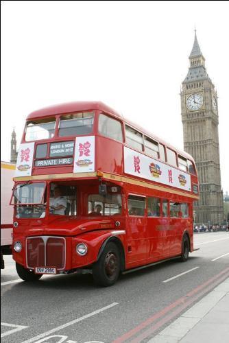 bus XD