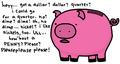 change pig