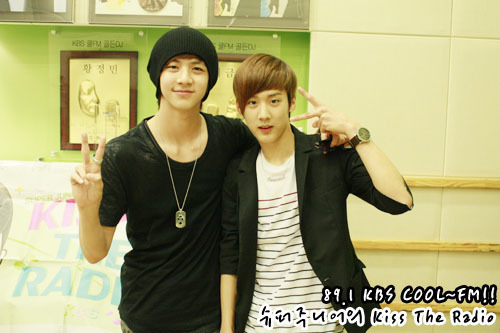 chunji and cheondung