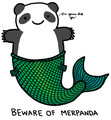 death by merpanda