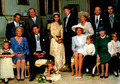 diana and family - princess-diana photo