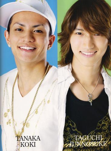 koki & taguchi