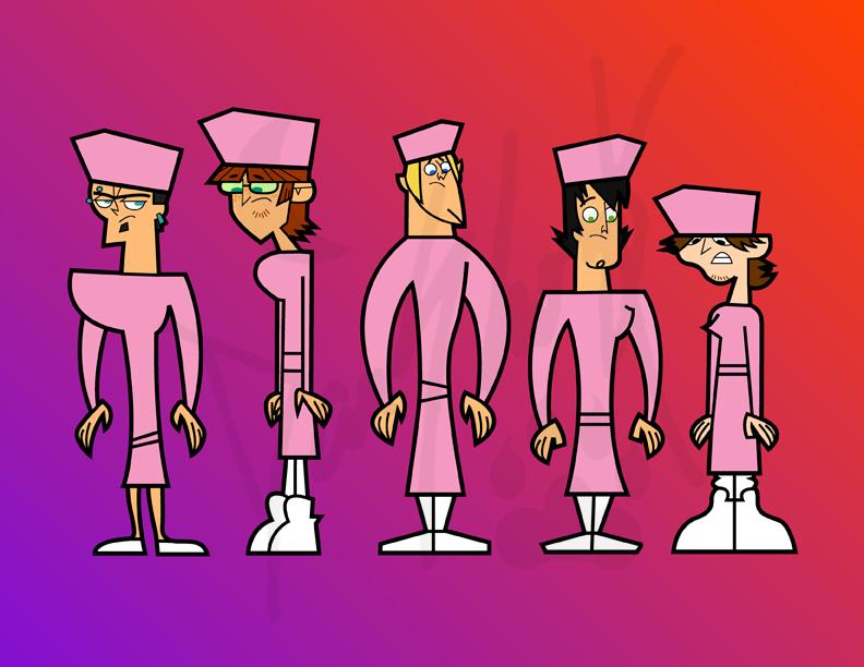 male female nurses ... teehee