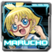 marucho - dan-shun-and-marucho icon