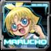 marucho - dan-shun-and-marucho icon