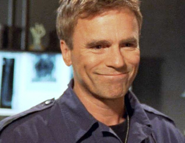 Richard Dean Andersson