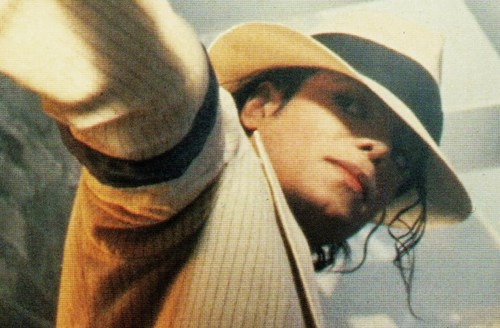 moonwalker close up