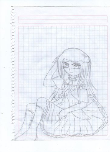 my vocaloid khryz in alicia