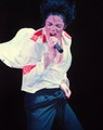 on tour - michael-jackson photo