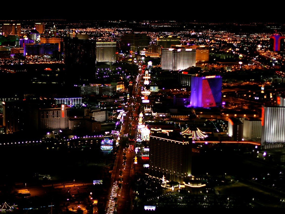 las vegas images overhead of las vagas nevada hd wallpaper and background photos 21933795. Black Bedroom Furniture Sets. Home Design Ideas