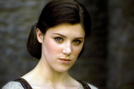 lucy griffiths fansite