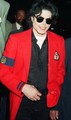 sexy in red - michael-jackson photo