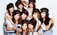 snsd (Girl'sGeneration)